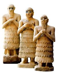 Resultat d'imatges de reyes mesopotamia
