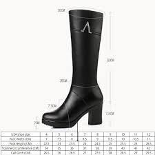 ️ <b>AIYUQI</b> New Winter <b>Genuine Leather</b> boots Women <b>Shoes</b> high ...