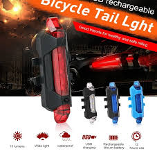 best <b>cycle</b> rear lamp <b>usb</b> brands and get free shipping - a627