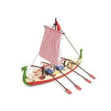 <b>Собранная деревянная модель</b> корабля Artesania Latina ...