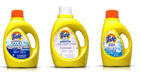 Tide Simply <b>Clean & Fresh</b> Product Review