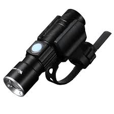 CREE <b>Q5</b> 200m <b>Bicycle</b> Front <b>LED</b> Flashlight <b>Lamp</b> | icancycling