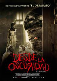 Desde la oscuridad (2015)