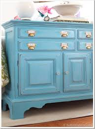 chalk paint make your own chalk paint chalk painted furniture