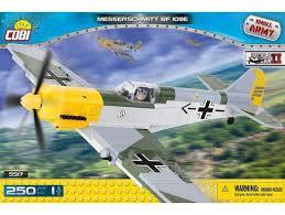 <b>Конструктор COBI</b> MESSERSCHMITT BF 109E - купить в ...
