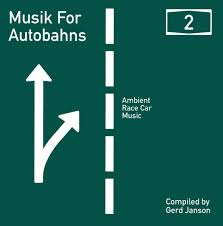 Review: Gerd Janson Presents: Musik For <b>Autobahns</b> 2 - <b>Inverted</b> ...