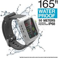Buy Catalyst ® <b>Waterproof Case</b> for 42 mm <b>Apple</b> Watch Series 1 ...