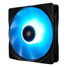 <b>Вентилятор</b> для корпуса <b>Deepcool RF 120</b> RGB PWM — купить в ...