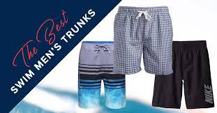 Top 20 Best Men's <b>Swim Trunks</b> in 2021 [A Brutally Honest Review]