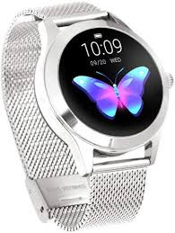 <b>Умные часы ZDK W100</b> Silver, цена 200 руб., купить в Минске ...