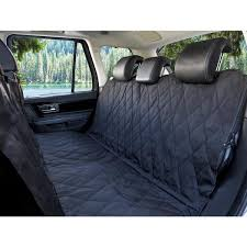 <b>Luxury</b> Version Pet <b>Car Seat Cover</b> for Cars, Trucks, and Suv's ...