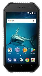 Купить <b>Сотовый телефон BQ</b> S-<b>4077</b> Shark Mini Black по лучшей ...
