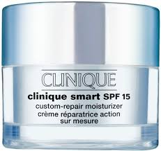 <b>Clinique Smart</b> Repair Moisturizer Combination Oily 50ml in duty ...