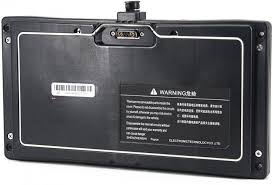 <b>Аккумулятор</b> для сигвея MiniRobot M1 (36V, 4400mAh, 158.4Wh ...