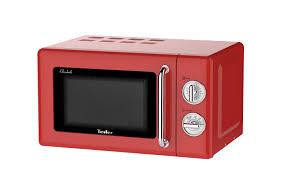 <b>Микроволновая печь TESLER MM-2045</b> RED