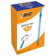 Письменные <b>ручки BIC</b> — купить на Яндекс.Маркете