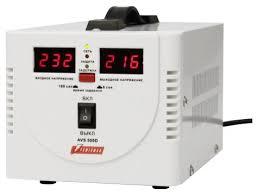 <b>Стабилизатор</b> напряжения однофазный <b>Powerman AVS</b> 500D ...