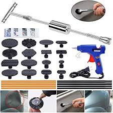 YOOHE Paintless Dent Repair Puller Kit - Dent Puller ... - Amazon.com