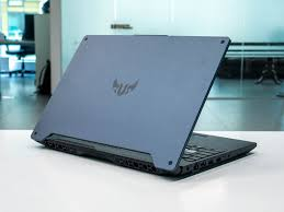 Обзор и тесты <b>ноутбука ASUS TUF</b> Gaming A15 FX506II-HN285T ...