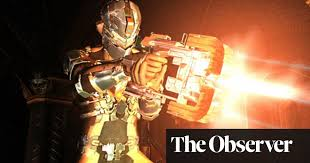 <b>Dead Space 2</b> – review | Shooting games | The Guardian