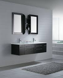 open bathroom vanity cabinet:  home decor modern bathroom vanity cabinets bathroom vanity sizes chart stand alone tubs with shower