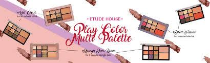 <b>Etude House</b> Philippines