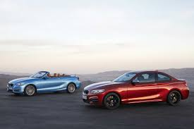 <b>BMW</b> Announces the new 2018 <b>BMW</b> 2 Series Coupe and ...