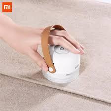 Original Xiaomi <b>Lofans</b> Portable Lint Remover Sweater Hair Ball ...