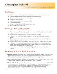 english teacher resumes template english teacher resumes