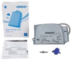 Купить <b>Манжета</b> на плечо <b>Omron CW</b> Wide Range Cuff (<b>22</b>-42 см ...