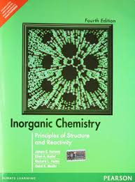 inorganic chemistry principles of structure and reactivity e inorganic chemistry principles of structure and reactivity 1e in huheey medhi books