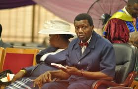 Pastor Adeboye announces 40-day fasting after retiring as RCCG