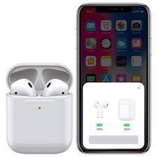 Apods <b>i500 Bluetooth</b> 5.0 Pop-up Window TWS Earbuds