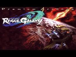 <b>Rogue</b> Galaxy <b>OST</b> Disc 1 - 01 The Theme of <b>Rogue</b> Galaxy ...