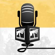 The Warhammer Community Podcast