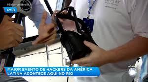 Hacking Rio: maior evento de hackers da América Latina começa nesta sexta-feira (18)