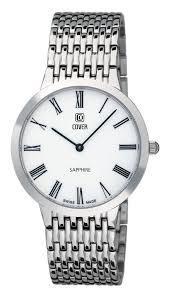 Наручные <b>часы Cover</b> (Ковер) женские, <b>CO124</b>.<b>03</b> - Slim Time в ...