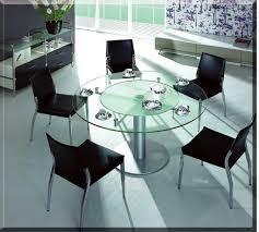 Black Leather Dining Room Chairs Black Fabric Dining Chairs Dining Room Makeover Navy Blue Wall