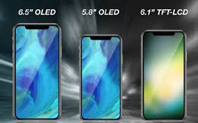 iPhone XS, iPhone X Plus, iPhone X 2018: Rắc rối của Apple trong ...