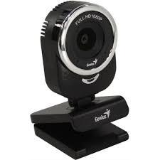 <b>Веб</b>-<b>камера Genius QCam 6000</b> — купить, цена и характеристики ...