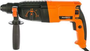 <b>Перфоратор PATRIOT RH262</b> The One 140301325 - цена ...