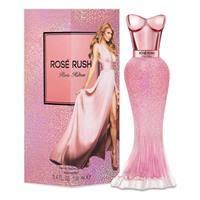 Buy <b>Paris Hilton Rose</b> Rush for Women Eau de Parfum 100ml Spray ...