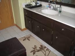 bathroom cabinet ideas creative designs painted brown bathroom cabinets brown bathroom furniture
