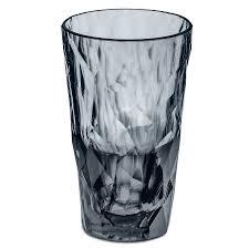 Купить <b>Стакан</b> Superglas CLUB NO.6, <b>300 мл</b>, серый <b>Koziol</b> ...