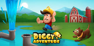 Diggy's <b>Adventure</b>: Challenging Puzzle Maze Levels - Apps on ...