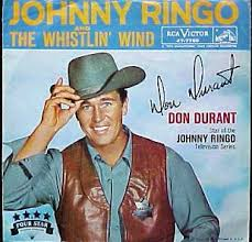 Image result for images of tv show johnny ringo