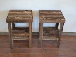 mislay hope plans to aid any person construct easy stylish piece of furniture at big hearted savings from reclaimed wood furniture plans one do it someday barn wood furniture diy
