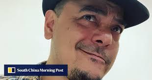 Filipino artist Carlos Celdran, convicted of blasphemy against the ...