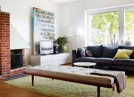 space living room olive: brown solid oak laminate hardwood flooring light grey cloth modular sofa light olive wall color small