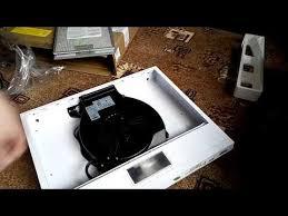 Обзор на <b>вытяжку</b> кухонную.<b>Krona jessica slim</b> 600 - YouTube